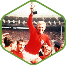 England Win the World Cup