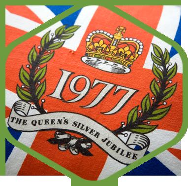 Silver Jubilee of Queen Elizabeth II